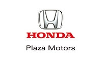 Honda Plaza Motors